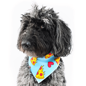 Ripley & Rue Pizza My Heart Bandana