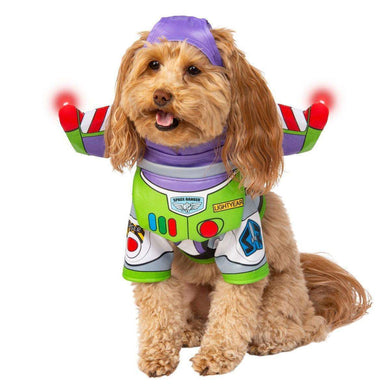 Rubie's Buzz Lightyear Pet Costume