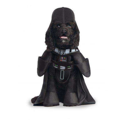 Rubie's Classic Darth Vader Pet Costume
