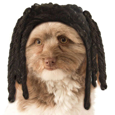 Rubie's Pet Dreadlocks Wig