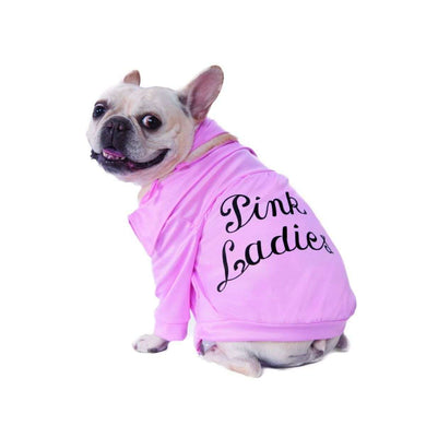 Rubie's Pink Ladies Pet Costume