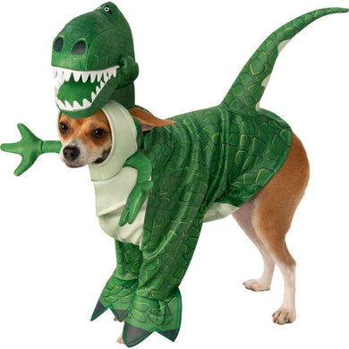 Rubie's Rex Pet Costume