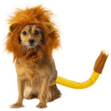Rubie's Simba Pet Accessory