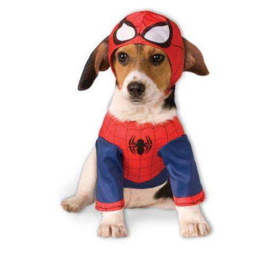 Rubie's Spider-Man Pet Costume