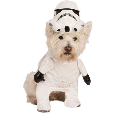 Rubie's Storm Trooper Pet Costume
