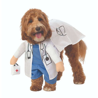 Rubie's Walking Vet/Doctor Pet Costume