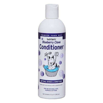 South Bark's Blueberry Facial Conditioner 12 oz.