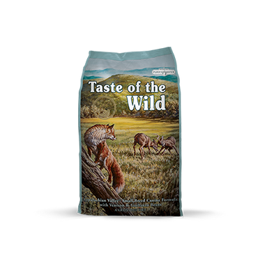 Taste of the Wild Appalachian Valley Formula Dry Dog Food