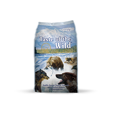 Taste of the Wild Pacific Stream Formula Dry Dog Food