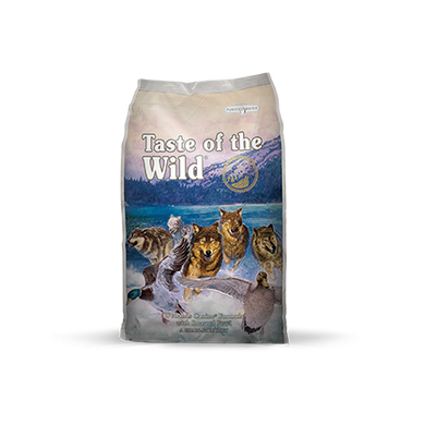 Taste of the Wild Wetlands Formula Dry Dog Food