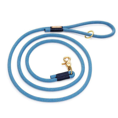 The Foggy Dog Lagoon Climbing Rope Leash