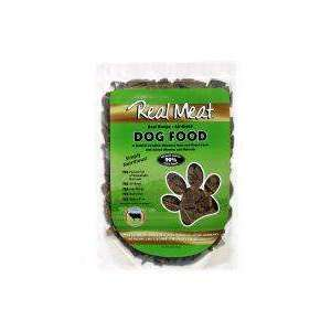 The Real Meat Company Beef Air-Dried Dog Food
