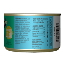 Load image into Gallery viewer, Tiki Cat Hookena Luau Canned Cat Food Case-6 oz
