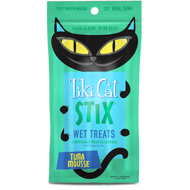 Tiki Cat Stix-Tuna Mousse