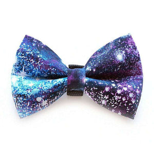 Winthrop Clothing Co. Galaxy Bowtie
