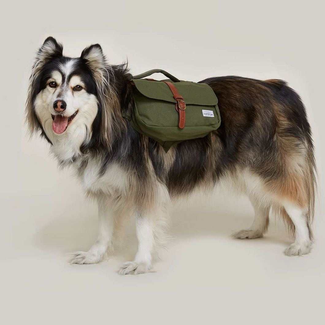 Wolf Republic Ranger Pack-Hunter Green