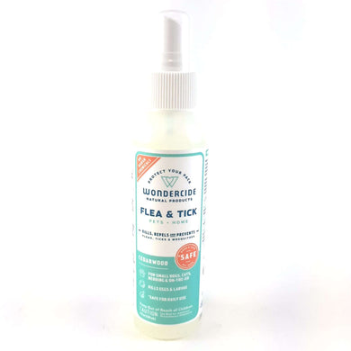 Wondercide Natural Products Flea, Tick, & Mosquito