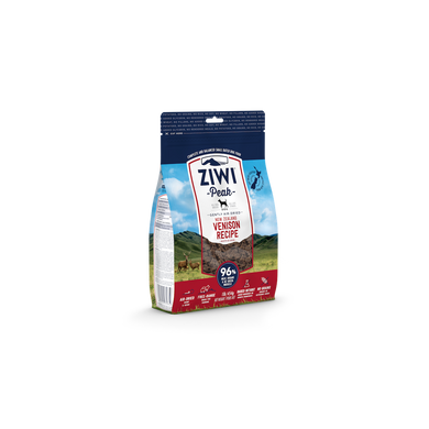 Ziwi Peak Venison Formula Air-Dried Dog Food