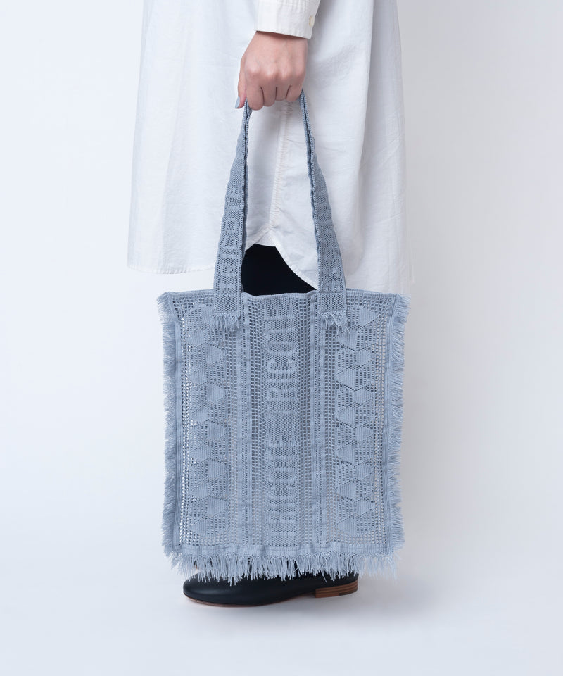 TRICOTÉ TORSION BAG