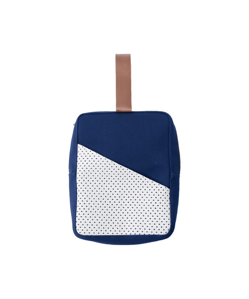 SQUARE POUCH BAG