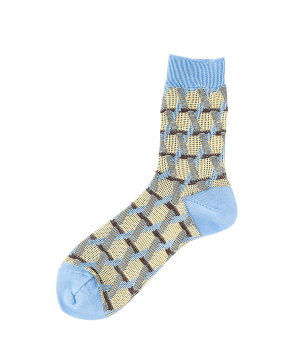 HEXAGON JQ SOCKS ( MENS )