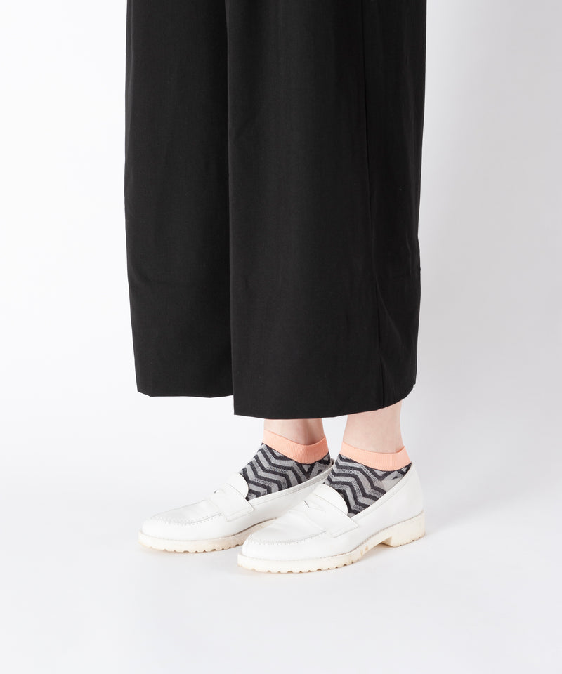 ZIG ZAG FLOAT SNEAKERS
