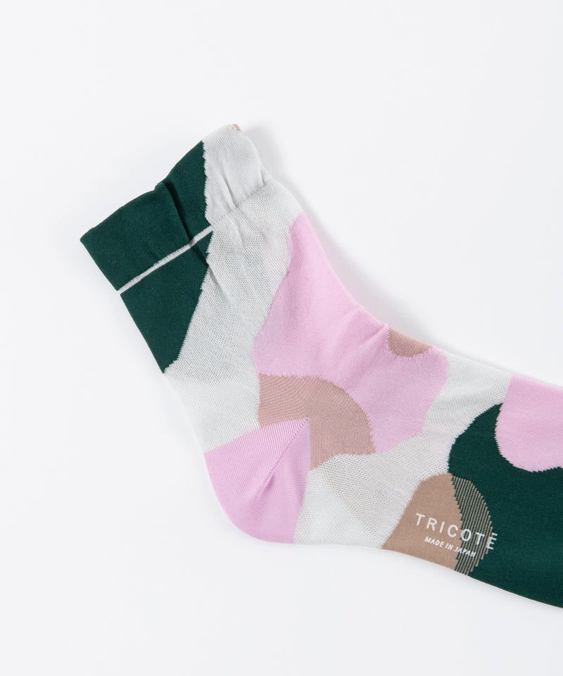 LAYER LINE SOCKS