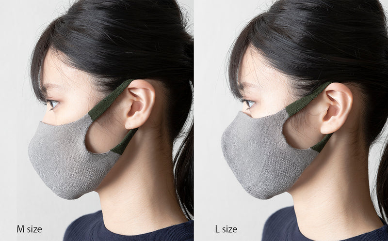 SIDE COLOR MASK