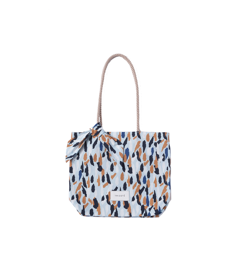 DOT RAIN MINI TOTE