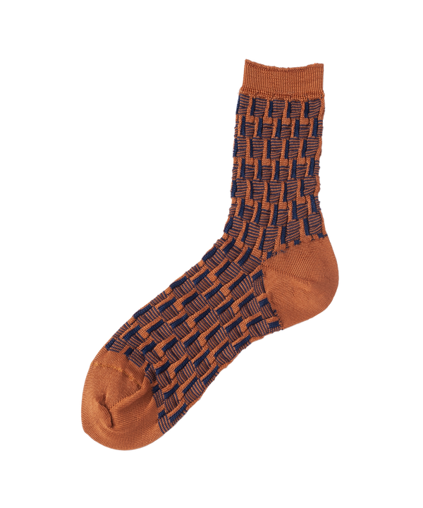 ZIGZAG JQ SOCKS (MENS)