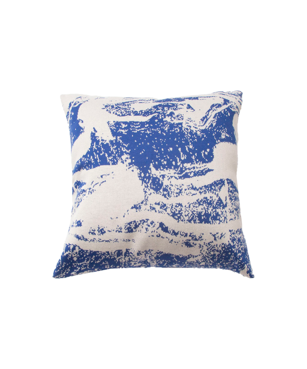 MARBLE CUSHION COVER 45×45