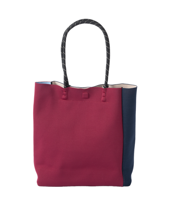 COLORFUL AIR TOTE BAG