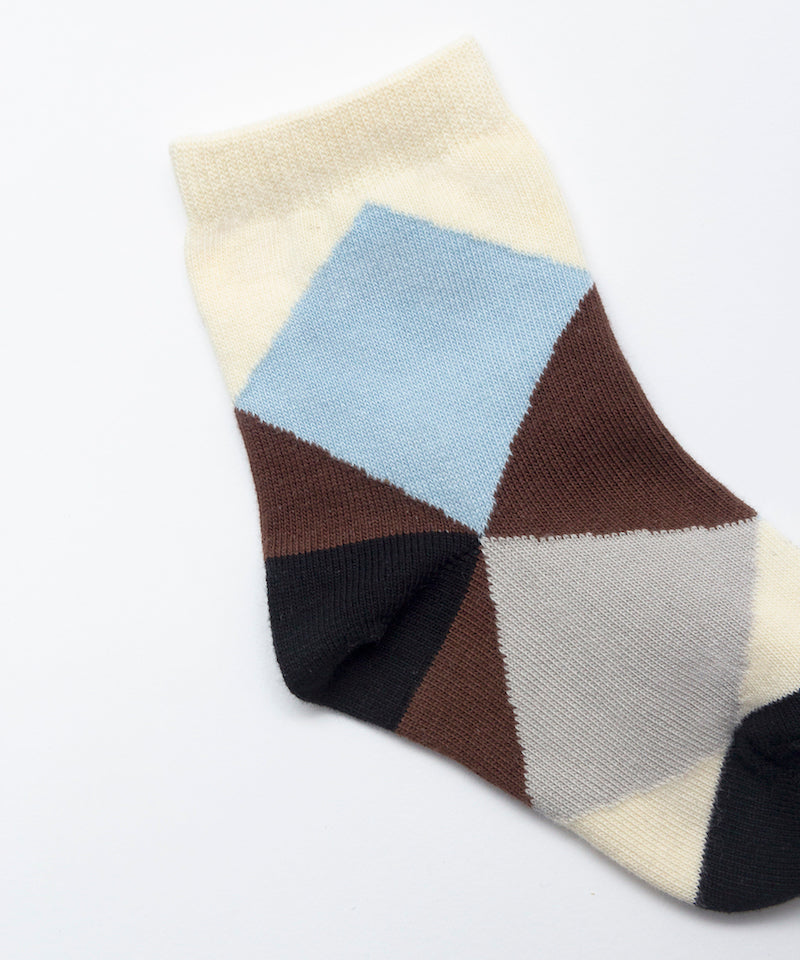 ARGYLE  SOCKS  (KIDS)