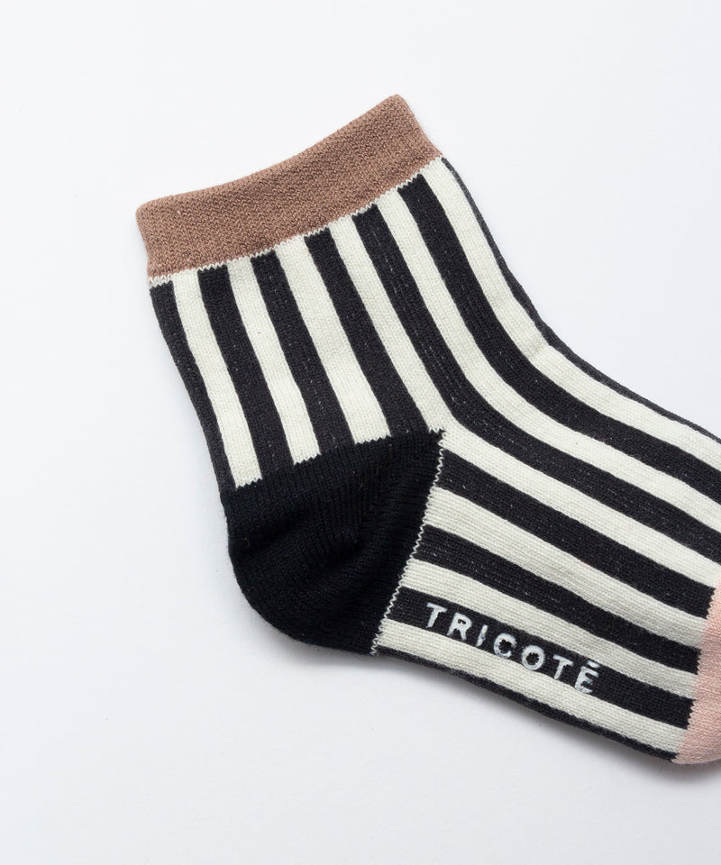 STRIPE  SOCKS (KIDS)