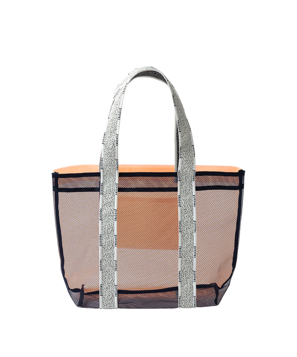 COLOUR MESH BAG