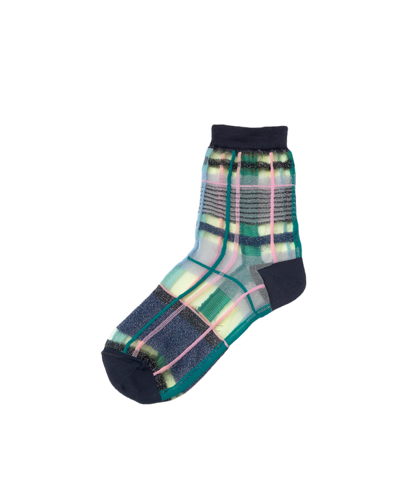MULTI CHECK SOCKS