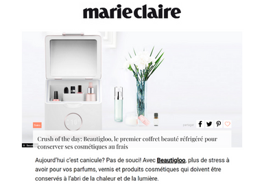 Beautigloo_Marie Claire_Innovation