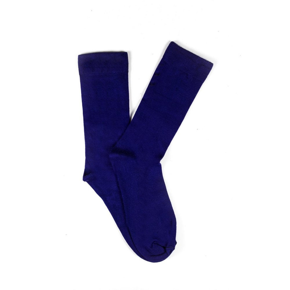 Australian-Made Men's Cotton Business Socks