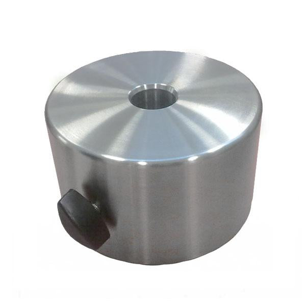 6kg Counterweight for GM1000 and Leonardo stainless steel