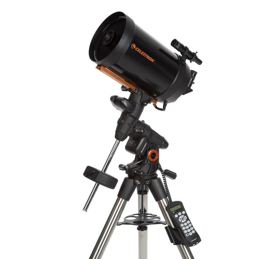 "Series: Advanced VX 8"" Schmidt-Cassegrain Telescope"