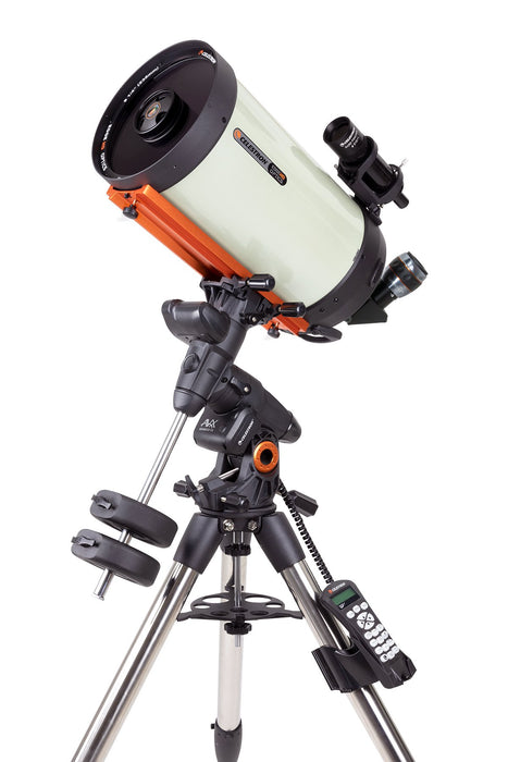 "Series: Advanced VX 9.25"" EdgeHD Telescope"