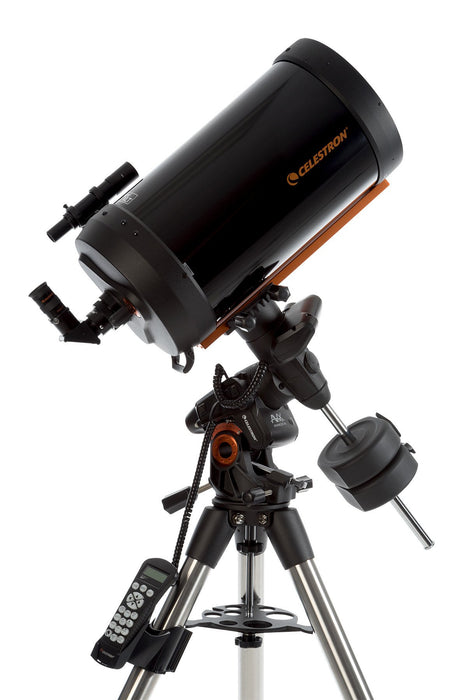 "Series: Advanced VX 9.25"" Schmidt-Cassegrain Telescope"