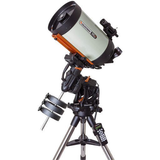 CGX Equatorial 1100 HD Telescope