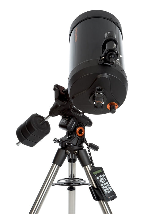 "Series: Advanced VX 11"" Schmidt-Cassegrain Telescope"