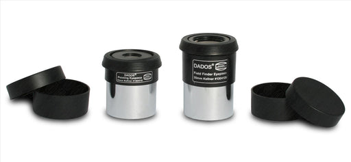 DADOS Eyepiece Set for Spectroscopy (10mm / 20mm)