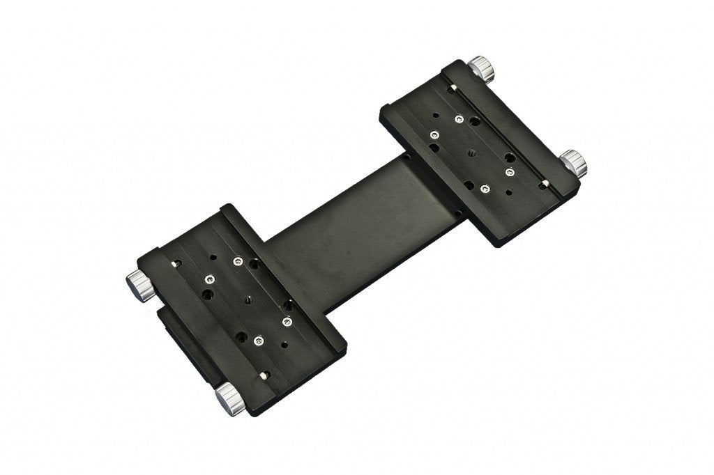 "3"" LODUAL Lateral Double Mounting Plate"
