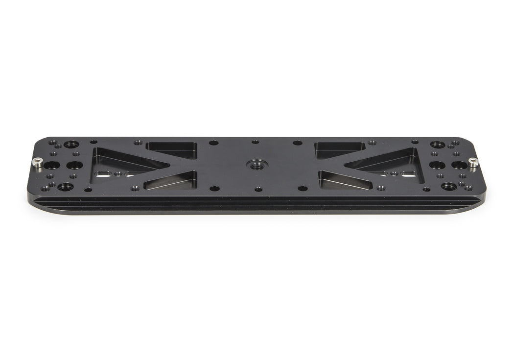 "Baader double mounting plate and holder for guidescope rings (I & II), 300mm with 3"" dovetail"