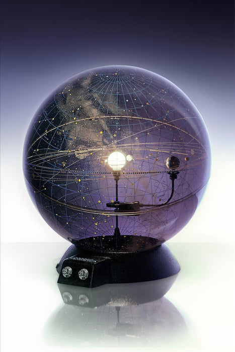 The Original: Baader Planetarium
