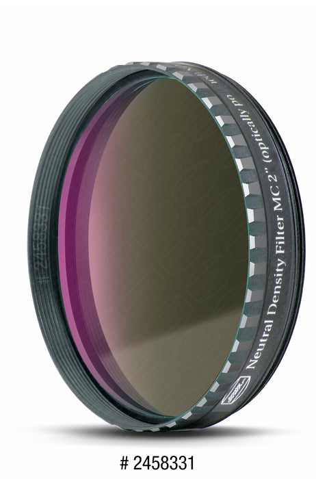 Baader Neutral Density Filter (ND 0,6 / 0,9 / 1,8 / 3,0)