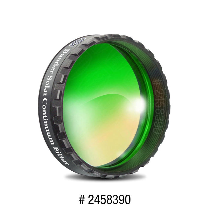 Baader Solar Continuum Filter (540nm)